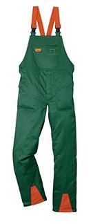 Kleidung und Schutz