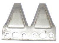 Messer Doppelklinge , 6-Loch, für diverse Agria Mähbalken , Nr. 46189