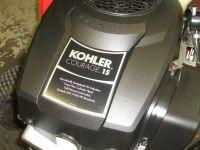 Original Luftfilter für Kohler Motoren, z.B.: Courage