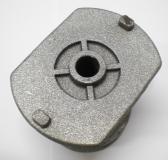 Original Messerhalter für Stiga / Castel Garden, D= 25 mm