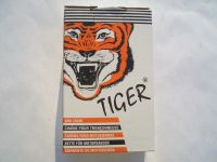 Kette Marke Tiger in 3/8 Teilung, 1,1mm Stärke, Halbmeißel