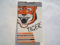 Kette Marke Tiger in 325 Teilung, 1,5mm Stärke, Halbmeißel