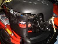 Primer für Briggs & Stratton Quantum und Intek Motoren