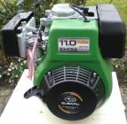 Original Robin Motor EH34 Pro OHV ohne Lichtspule