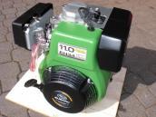 Original Robin Motor EH34 Pro OHV mit Lichtspule
