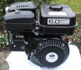 Original Robin Motor EX17