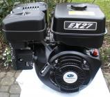 Original Robin Motor EX27