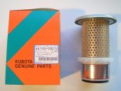 Luftfilter original Kubota, Nr.: 66150-58210