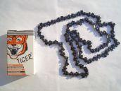 Kette Marke Tiger in 325 Teilung, 1,3mm Stärke, Halbmeißel